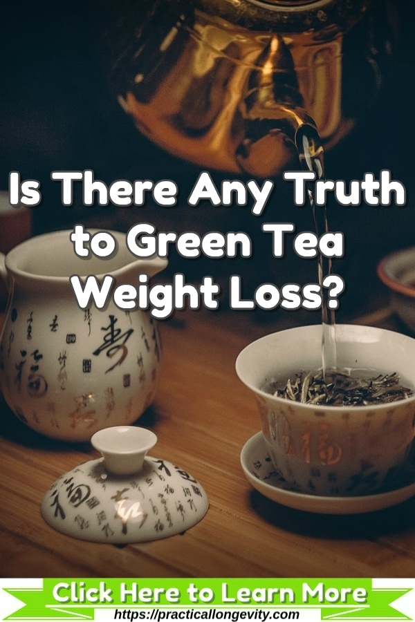 Green tea weight loss diets are based on traditional Eastern medicine, and gaining approval from Western science, as well. Drinking a few cups of green tea a day should be all you need to take some weight off. Round out the green tea with better eating and more activity and you will take off more weight and improve your overall health at the same time.