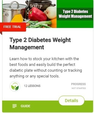 type 2 diabetes weight management Use various natural therapies, good eating habits, exercises, yoga, food and nutrition & reflexology.