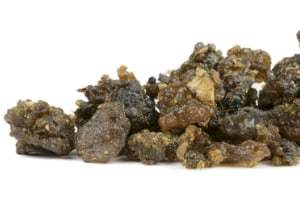 herbs used for healing Guggul