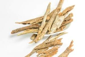 Natural Remedies herbs used for healing dried cassia