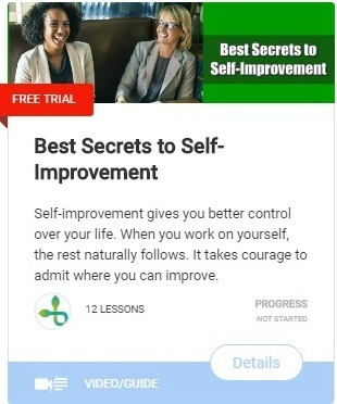 benefits of self improvement personal growth. Working from Home Productivity