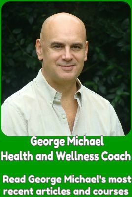 George Michael - Health and Wellness Coach