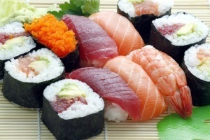 Omega-3 fish add to your diet