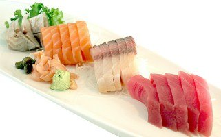 Salmon and Other Oily Fish nutrien dense food
