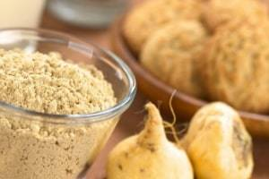 best herbs for females Maca Root