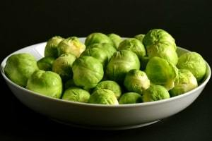 brussels sprouts the most nutrient dense foods in the world