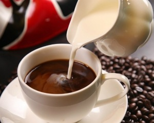 energy boosting food and drink coffe