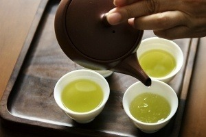 How Does Green Tea Affect the Brain?