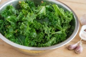 Are Leafy Greens Good for Brain Function?
