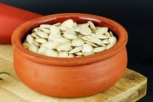 pumpkin-seeds Brain Boosting Superfood