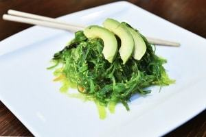 sea vegetables-the most nutrient dense foods in the world