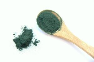 Spirulina benefits include brain function and memory
