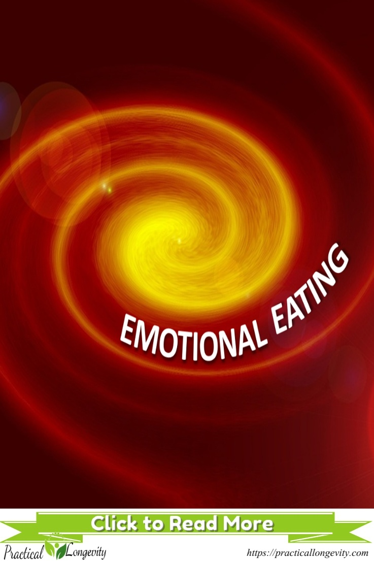 Emotional eating often occurs simply because the tools for coping with emotions are not present. If you are willing to look deeper into why you are reaching for food, you are more likely to be able to come up with healthier solutions. If you can't figure out what is leading you to emotional eating, reach out to a trained professional for help.