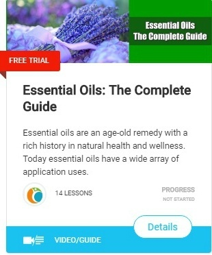 essential oils the complete guide