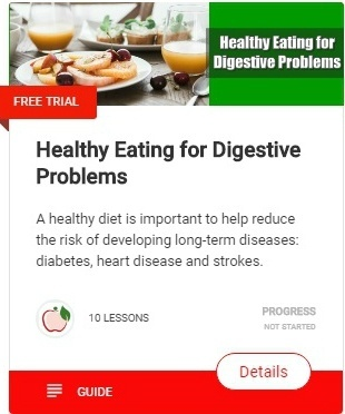 clean eating for digestive health