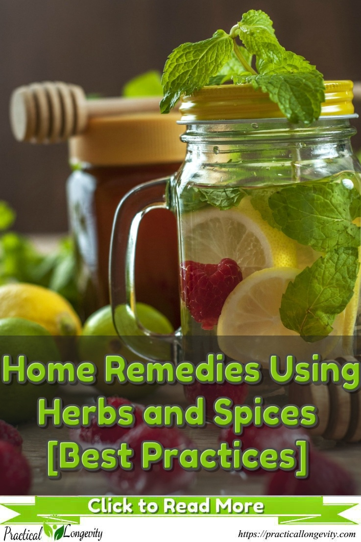 What Herbs Are Used for Medicinal Purposes at Home?
