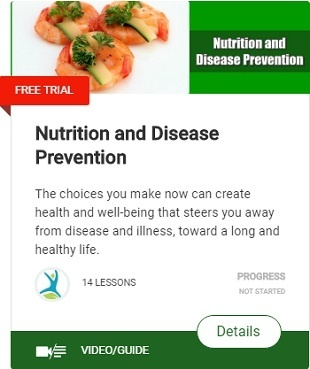 what should i eat to lose weight? Prevention of Chronic Disease with Nutrition