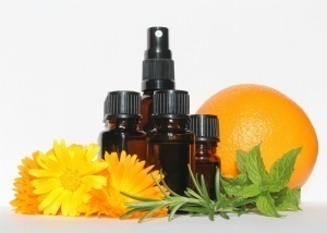 Orange Essential Oil Improves Mood and Reduces Anxiety