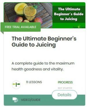 The ultimate beginers guide to Juicing 20 Drinks That Help You Lose Weight & Boost Energy