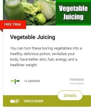 The ultimate beginers guide to Juicing