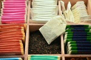 White tea strengthen cardiovascular health is of much importance