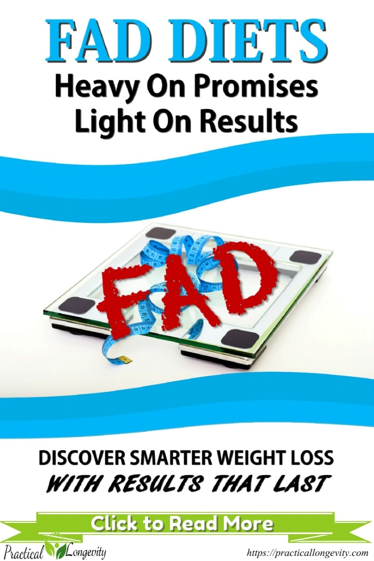 Fad #diets are not just dangerous to your #health, but can even lead to death in severe cases. Balance is the essential principle of a successful #diet and where a crash diet fails miserably. Learn to make #healthy choices, limit caloric intake based on your activity levels and stop the drastic yo-yo dieting.