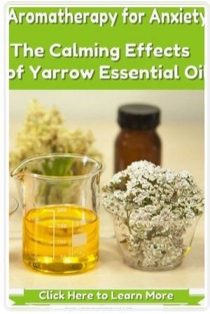 The Calming Effects of Yarrow Essential Oil