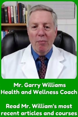 Read Mr Williams most recent articles and courses