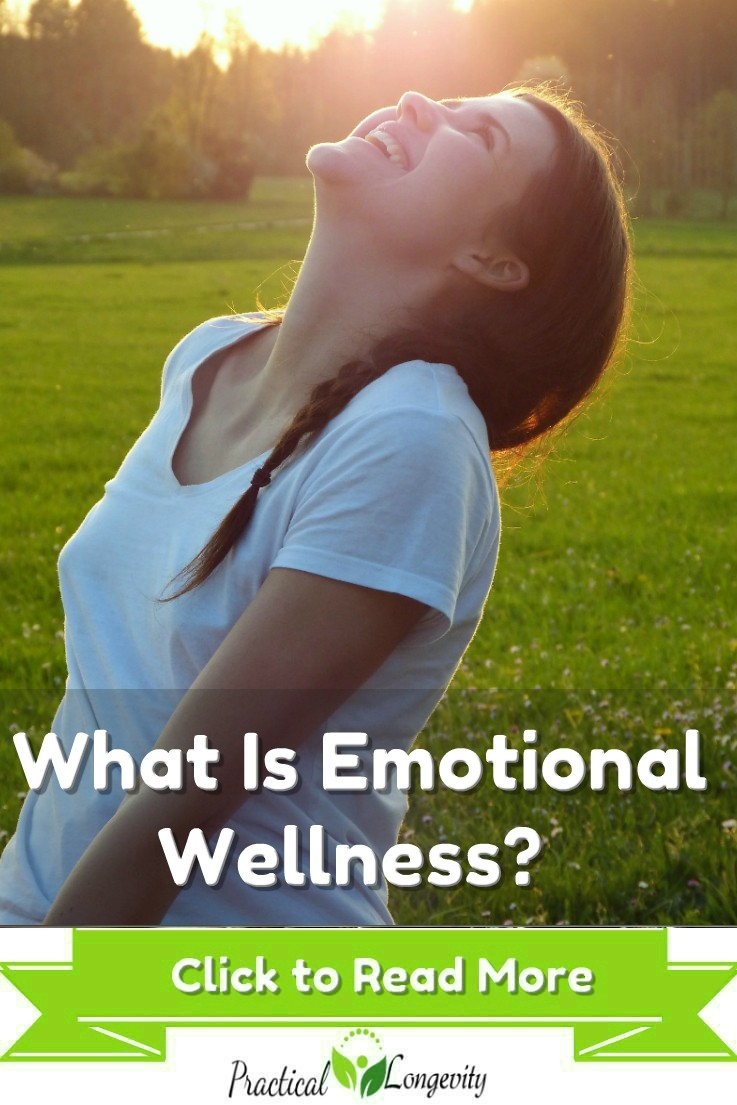 What is Emotional Wellness? Emotional wellness allows us to feel in sync with life\'s purpose, family, social life, and work. Emotional wellness motivates us to feel happy, take an interest in life, and gives us an extraordinary sense of satisfaction. We are productive, and we are positive beings. The ability to regulate our emotions is a critical ingredient for mental wellness.