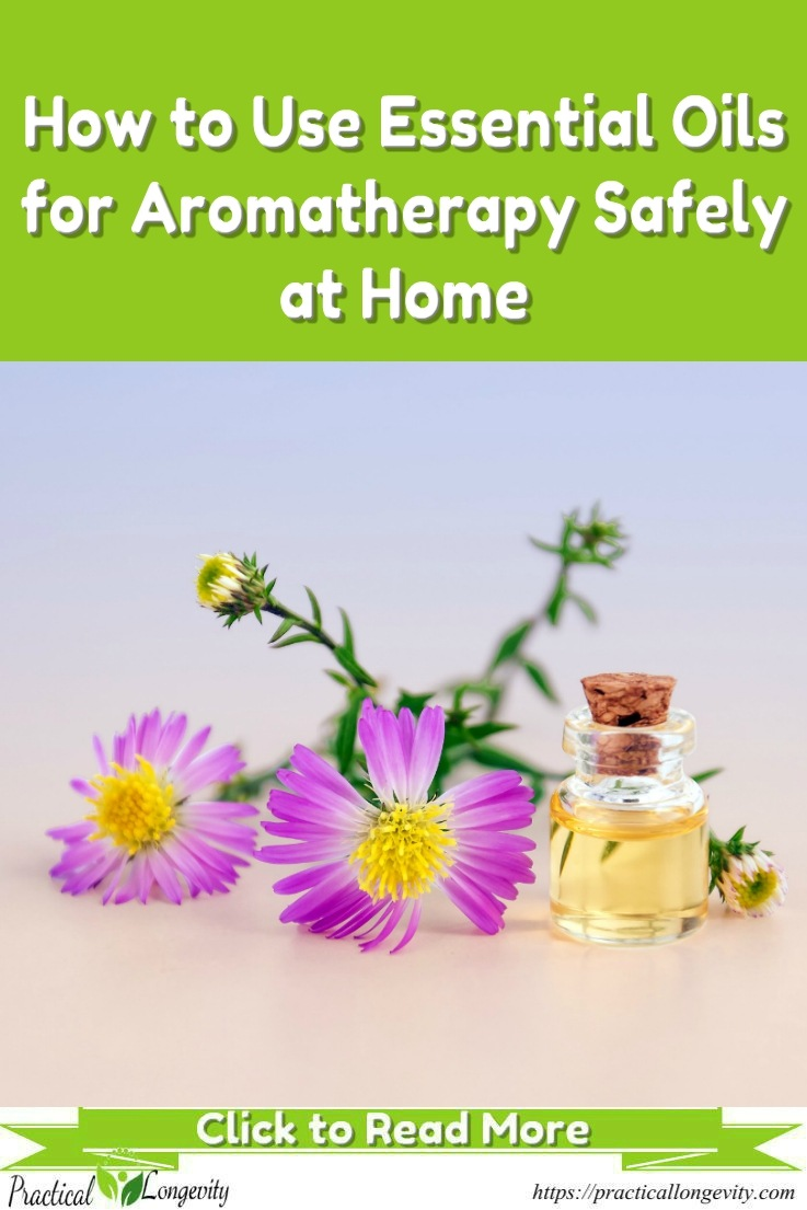 Using Essential Oils Safely at Home