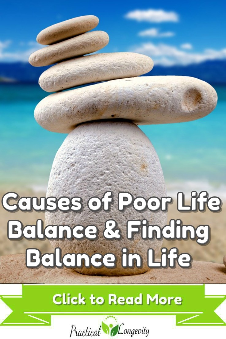 Causes of Poor Life Balance & Finding Balance in Life. Life balance is a intricate art and science of making decisions on how we spend out time and energy, including how we include the many parts and facets of our lives, such as caring for our families, our friends, traveling, self-care and occasionally dabbling in our hobbies. We spend much of our adult life in quest of the perfect work-life balance, but there is a whole other aspect of who we are better known as life.
