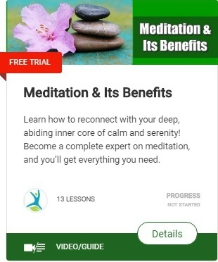meditation and its benefits for Maintain Weight Loss