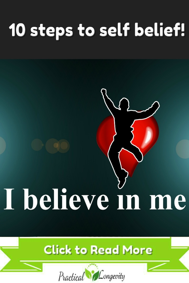 10 steps to self-belief: develop & maintain an unshakable belief in yourself. Believing in yourself is one of the best gifts that you have. You should make use of this gift responsibly and use it to give wings to your dreams. If you believe in your dreams, nobody else has the power to snatch them away from you.