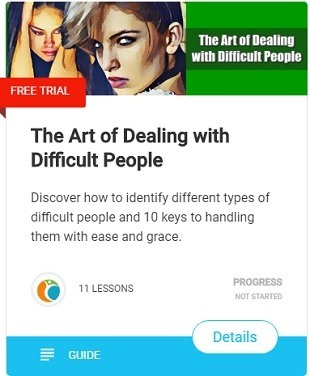 The Art of Dealing with Difficult People-co