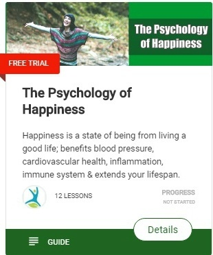 The Psychology of Happiness - How being happy can improve both your mental and physical health.