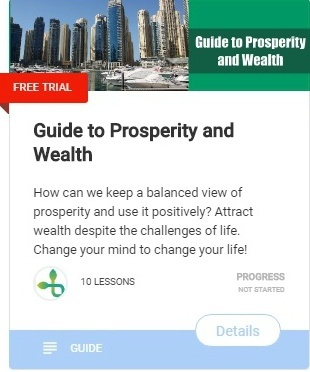 Benefits of Hiring a Life Coach-Guide to Prosperity and Wealth-course