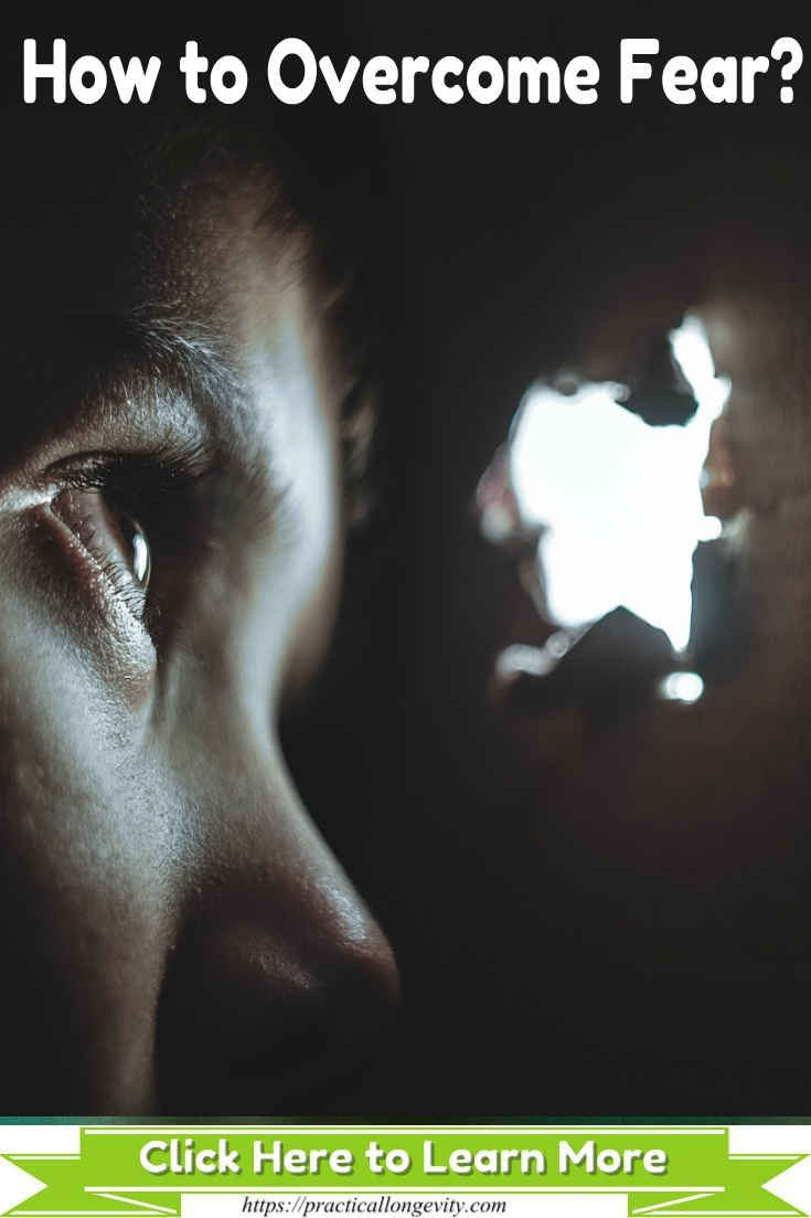 How to Overcome Fear When Fear Holding You Back?