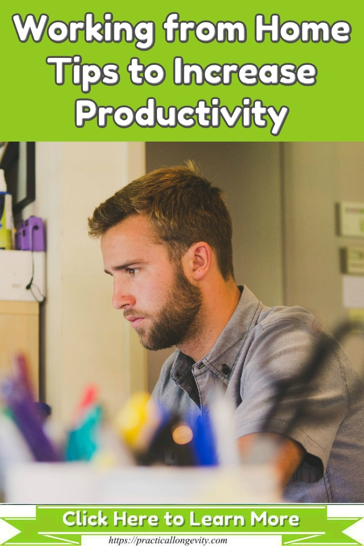Working from home tips to increase productivity. No one is immune to falling victim to procrastination. Everyone puts things off from time to time, so there is always room to increase our productivity once we know how to deal with our tendencies to procrastinate properly. To help you combat procrastination and become more productive, here are the top five productivity hacks for procrastinators.