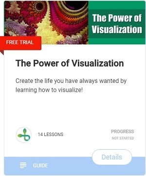 The Power of Visualization-paid-course