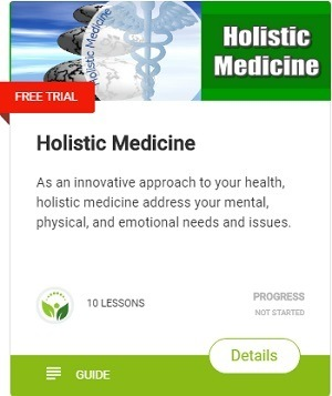 As an innovative approach to your health, holistic medicine address your mental, physical, and emotional needs and issues.