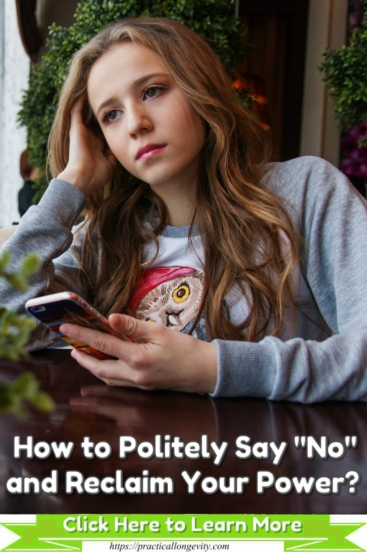 How to Politely Say \