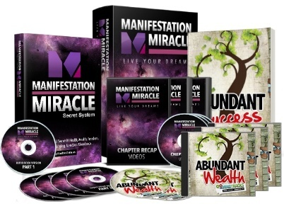 Manifestation Miracle Program