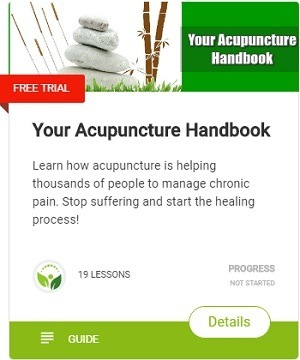 Learn how acupuncture is helping thousands of people to manage chronic pain. Stop suffering and start the healing process!