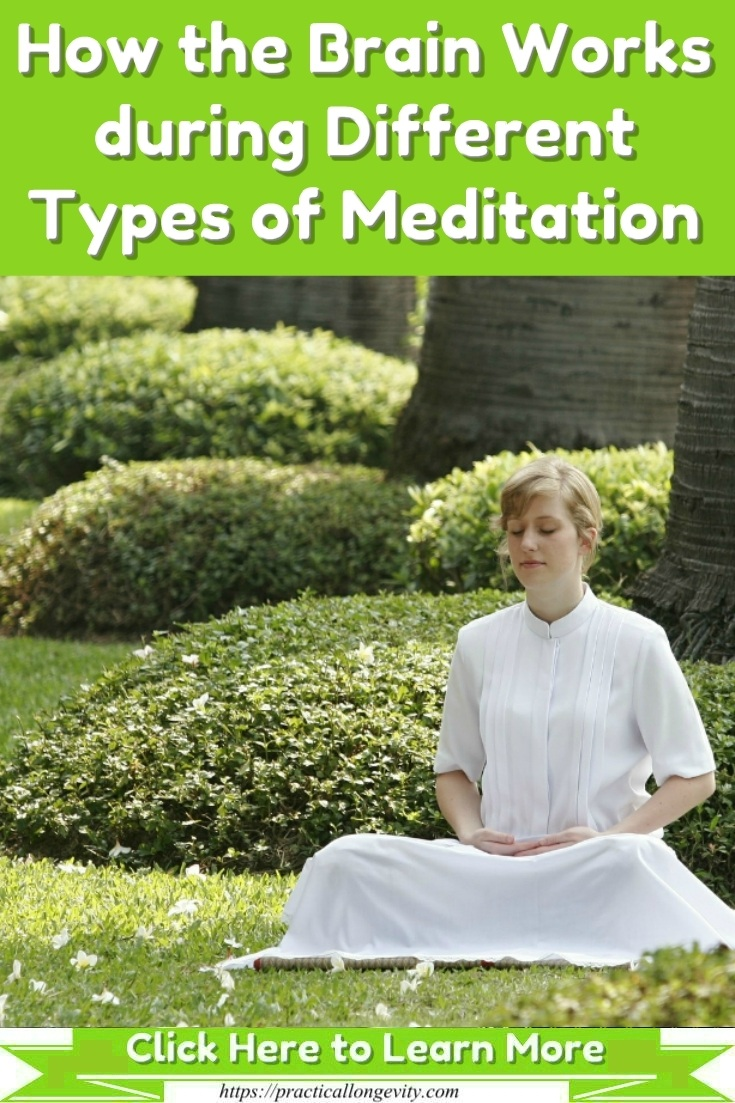 Different types of meditation strengthen and tone your mind in the same way workout strengthen your body. By practicing regularly, you can change the way your brain operates, create new pathways for thinking that can help you in many aspects of your life.