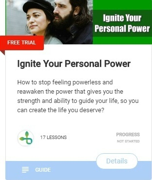 step out of your comfort zone How to Get It Back Ignite Your Personal Power. If you feel powerless in any area of your life, this information-packed, fluff-free report gives you the knowledge you need to get your power back. Develop emotional wellness skills, Decision Making Skills