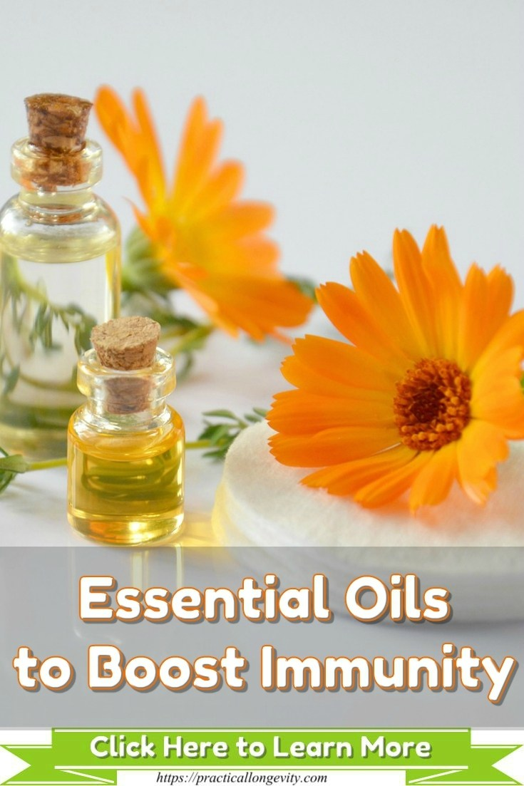 Get Started with Essential Oils
